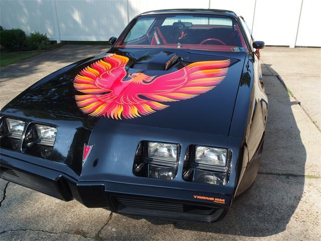 Picture of '79 Firebird Trans Am - OL0J