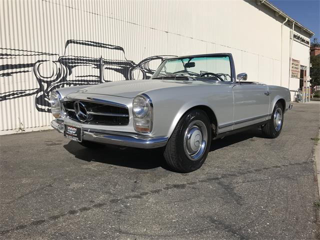 Picture of '67 250SL - OL11