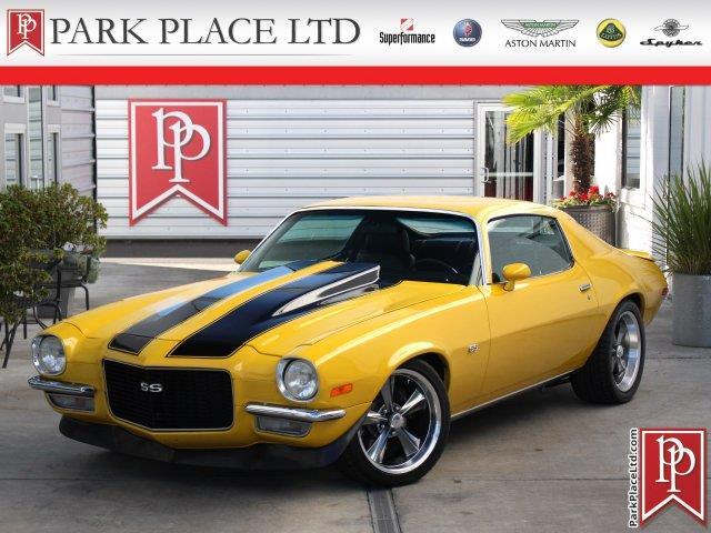 Picture of Classic '70 Camaro located in Washington - OL18