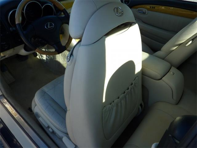 Picture of '02 Lexus SC400 located in Nevada Offered by  - OL1C