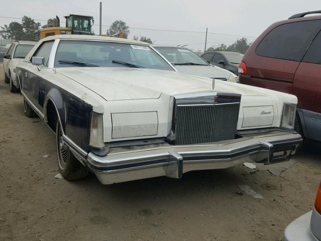 Picture of '79 Lincoln - OL1F