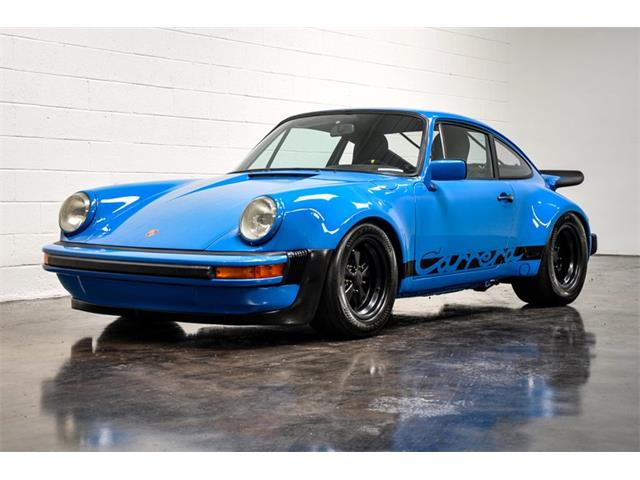 Picture of '77 911 - OL21