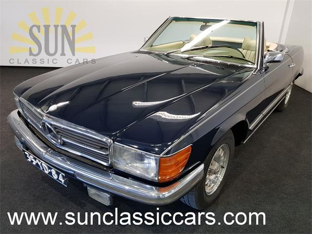 Picture of 1974 Mercedes-Benz 450SL located in noord brabant - OL2K