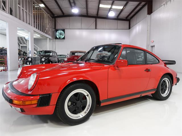 Picture of '88 911 - OL2R