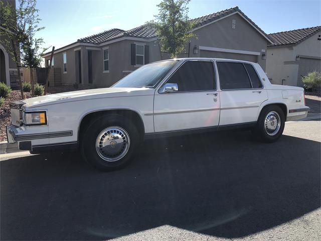 Picture of '87 DeVille - OL32