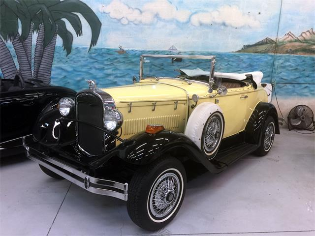 Picture of '31 Model A - OL33