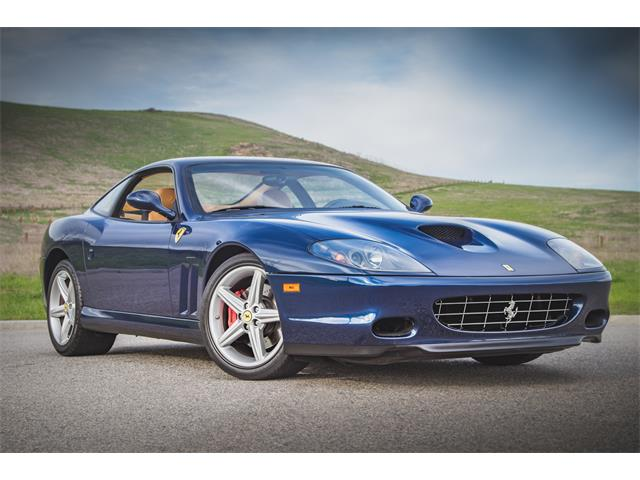 Picture of '04 Ferrari 575 M - $129,900.00 Offered by  - OL34