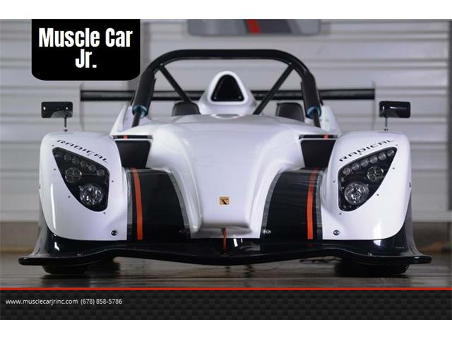 Picture of 2018 Radical SR1 located in Alpharetta Georgia Offered by  - OL3F