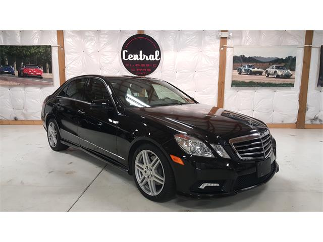 Picture of 2010 Mercedes-Benz E350 Offered by  - OL3K