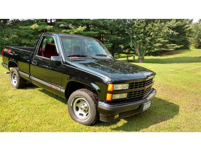 Picture of '90 Chevrolet 1500 located in New York - OL3P