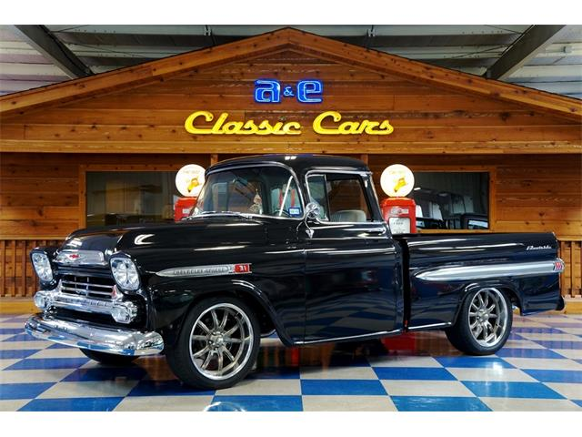 Picture of '59 Pickup - OL3Q