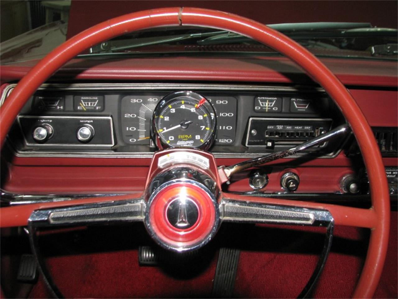Large Picture of '66 Belvedere 2 - OL3R