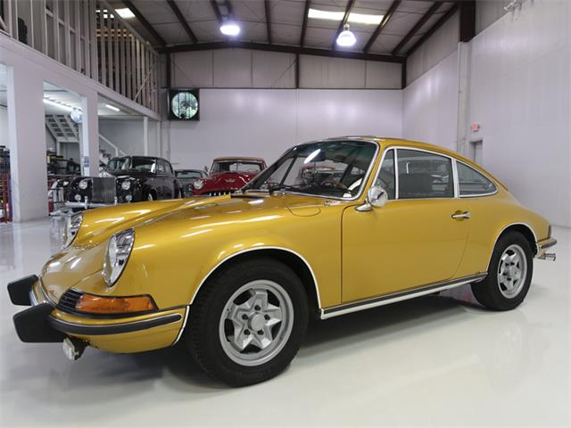 Picture of '73 911T located in Saint Louis Missouri - $89,900.00 Offered by  - OL3T