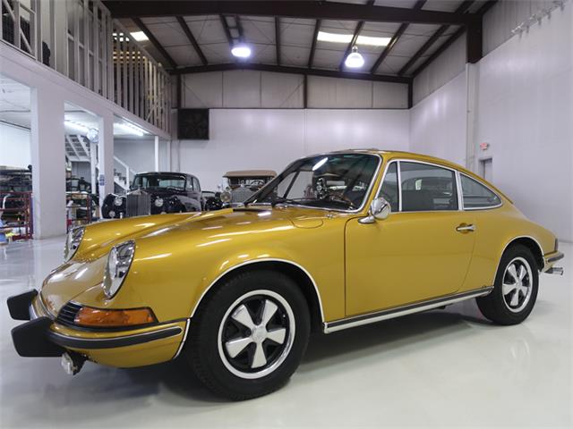 Picture of '73 911T - OL3T