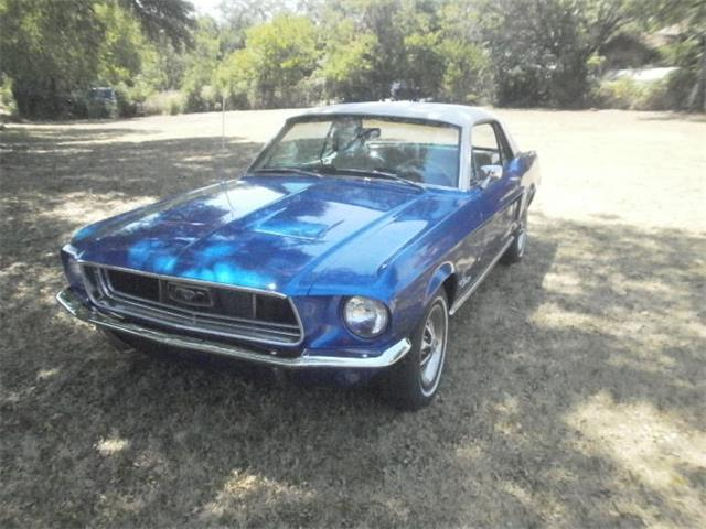 Picture of Classic '68 Ford Mustang - $21,500.00 Offered by  - OL3X