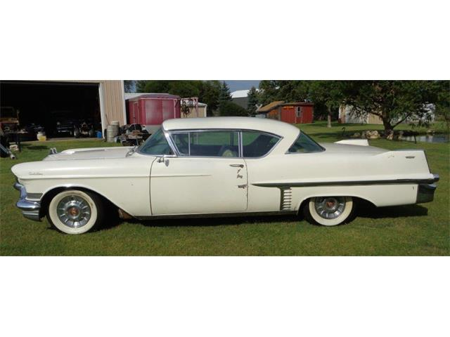 Classic cadillac coupe deville for sale on classiccars 1967 cadillac coupe deville publicscrutiny Image collections