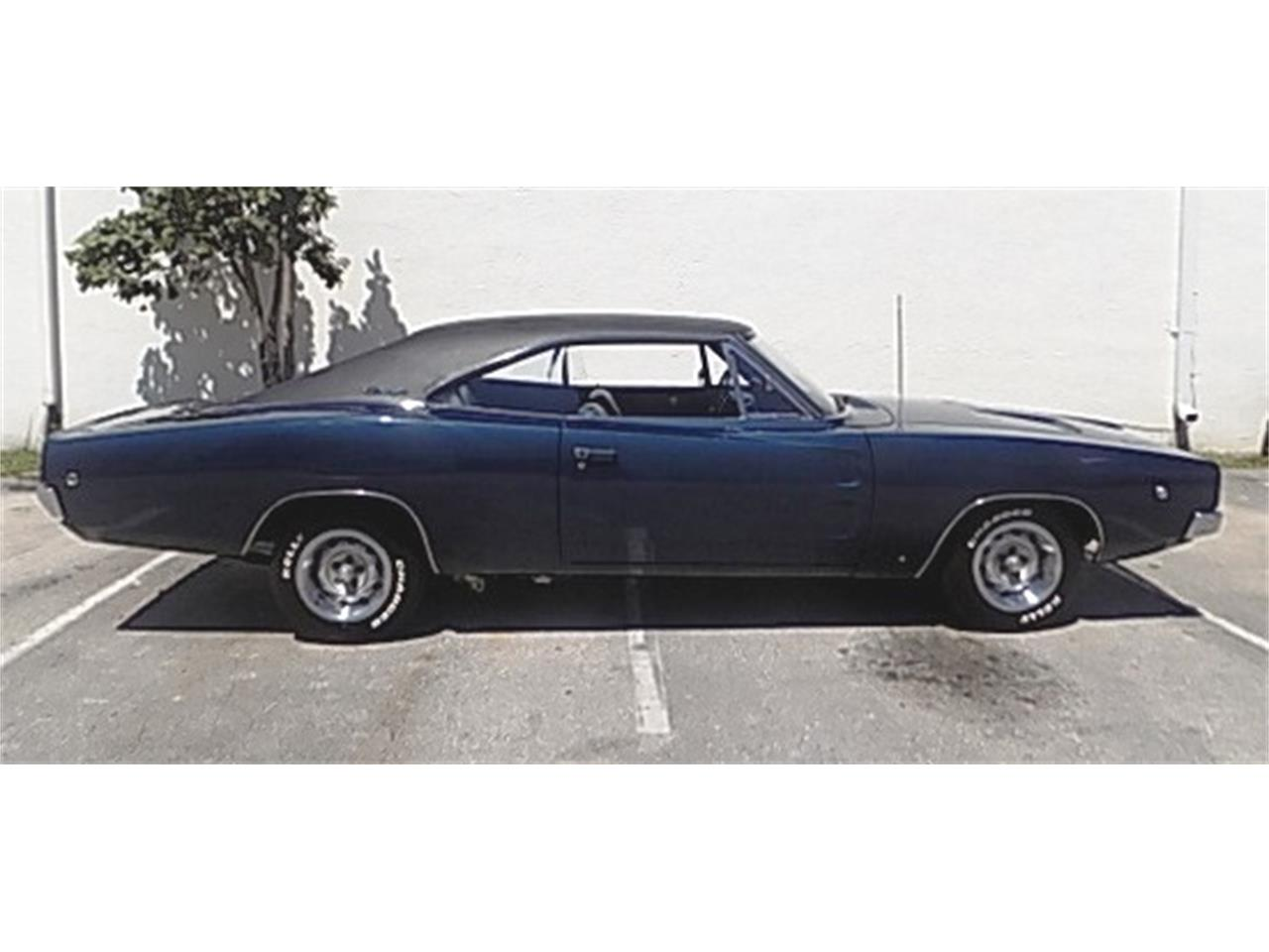 Large Picture of '68 Charger - OL40