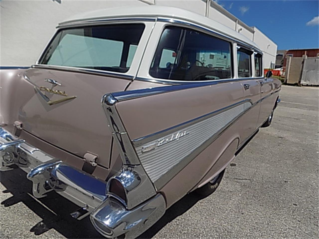 Large Picture of '57 Bel Air - OL44