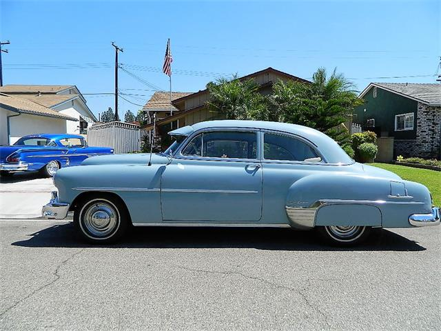 Picture of '52 Sedan - OL4A