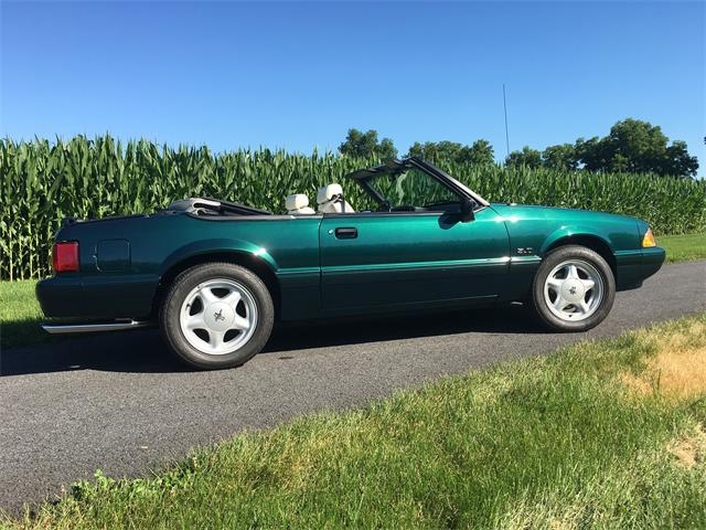 Picture of '92 Mustang - OL4K