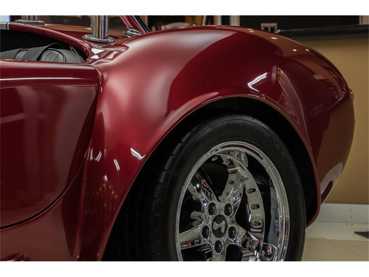 1965 Shelby Cobra For Sale Cc 1147134 M715 Wiring Harness Large Picture Of Classic 4790000 Offered By Vanguard Motor Sales Ol4u