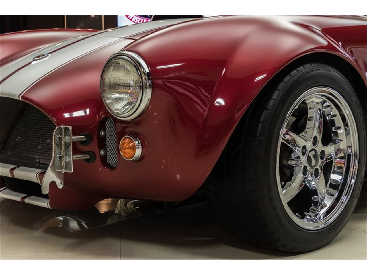 1965 Shelby Cobra For Sale Cc 1147134 M715 Wiring Harness Large Picture Of 65 Located In Plymouth Michigan 4790000 Ol4u