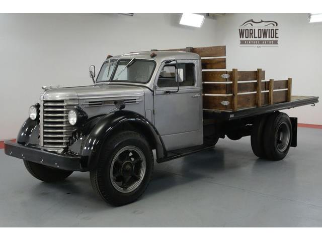 Picture of '48 Pickup - OL52