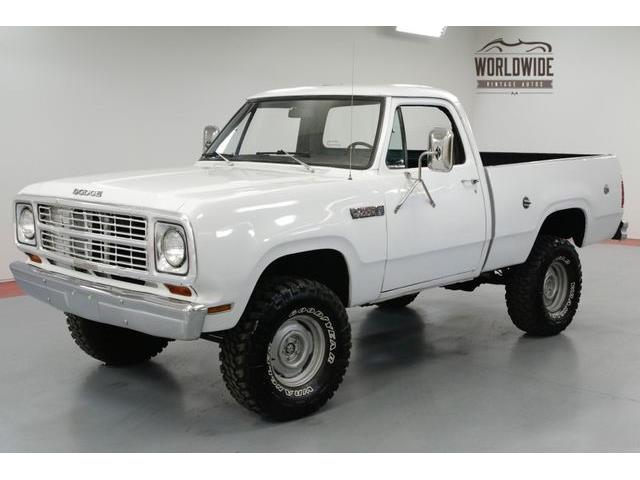 Picture of '79 Pickup - OL53