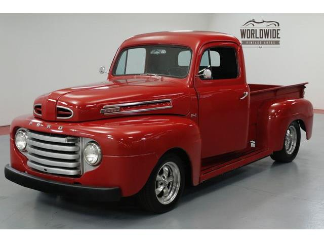 Picture of '48 F100 - OL59