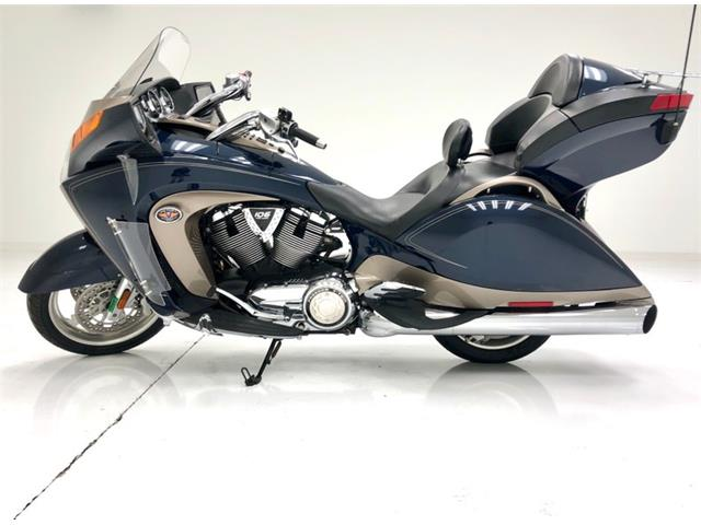 Picture of '10 Motorcycle - OL5H