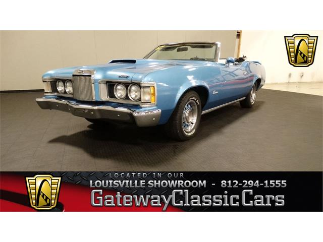 Picture of '73 Cougar - OL5T