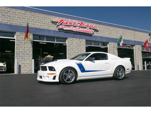 Picture of '08 Mustang (Roush) - OL64