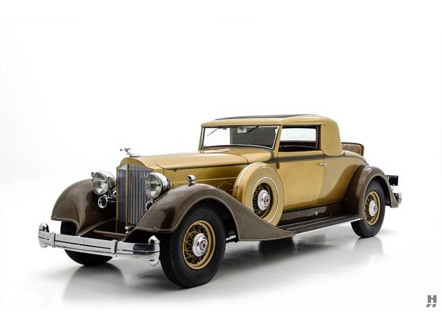 Picture of '34 Twelve - OL67