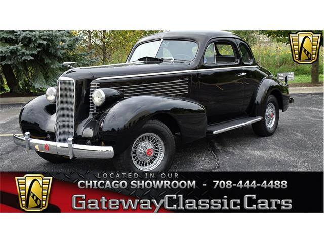 Picture of Classic '37 LaSalle located in Illinois Offered by  - OL68