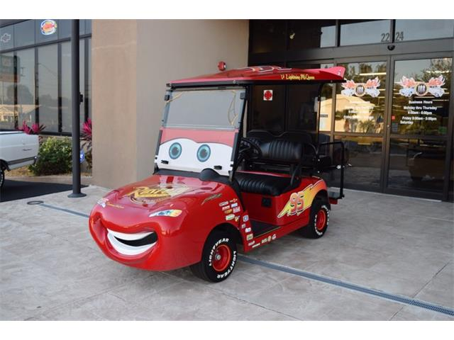 Picture of '13 Golf Cart located in Venice Florida - $13,983.00 - OL6O