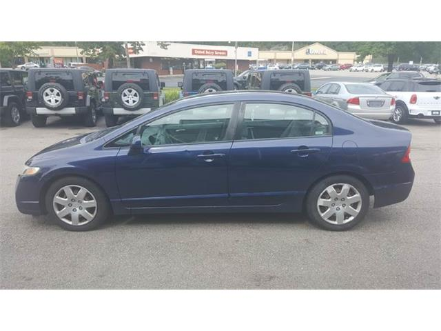 Picture of '09 Civic - OL6S