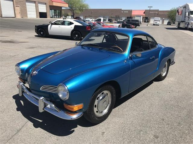 Picture of 1970 Karmann Ghia located in Henderson Nevada - $12,980.00 - OL75