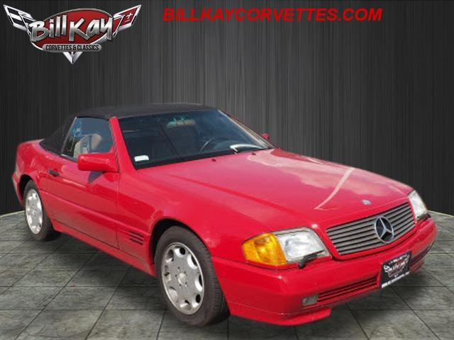 Picture of '94 SL-Class - OL78