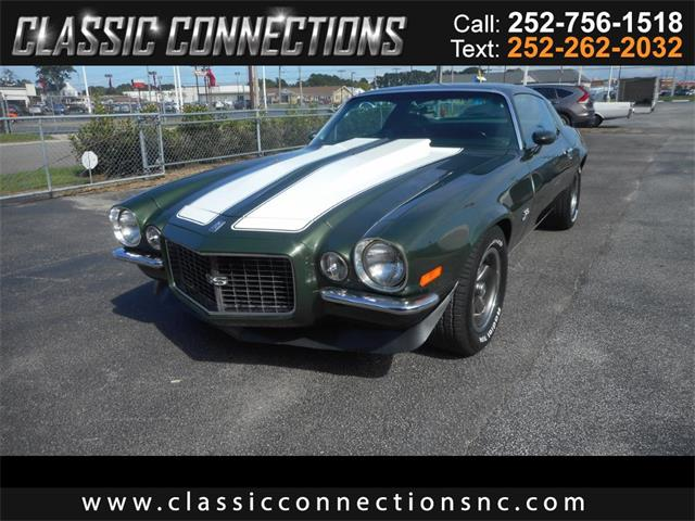 Picture of 1970 Chevrolet Camaro SS - $45,995.00 Offered by  - OL7B