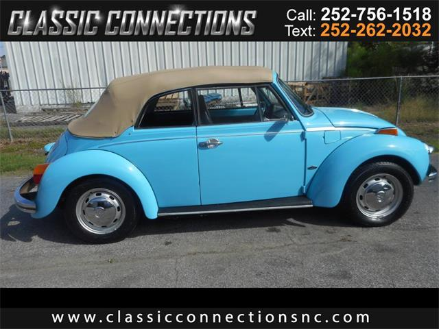 Picture of '73 Beetle - OL7E