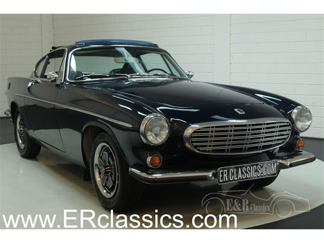 Picture of Classic 1971 P1800E located in Noord Brabant Offered by  - OG6R