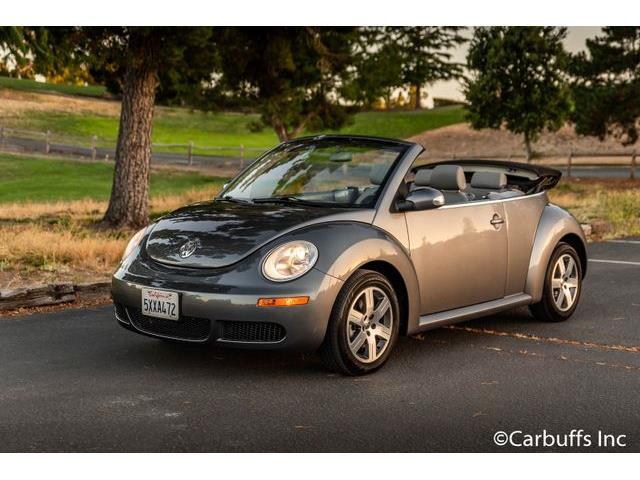Picture of '06 Beetle - OL7N