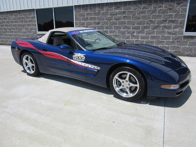 Picture of '04 Corvette - OL7V
