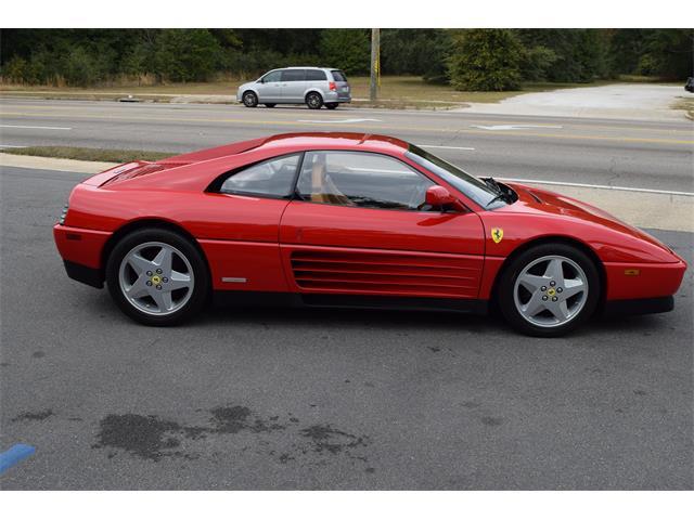 19 Fresh Ferrari 348 Competizione For Sale Italian Supercar