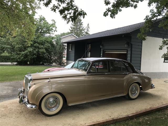 Picture of Classic 1955 Bentley S1 - $25,000.00 - OG6W