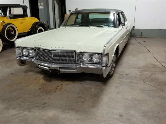 Picture of '69 Continental - OL8W