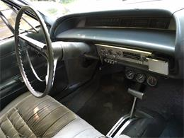 Picture of '63 Impala SS - OG6X