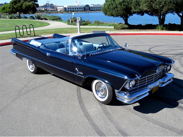 Picture of '57 Crown Imperial - OG72
