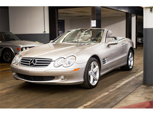 Picture of '06 SL500 - OLAN