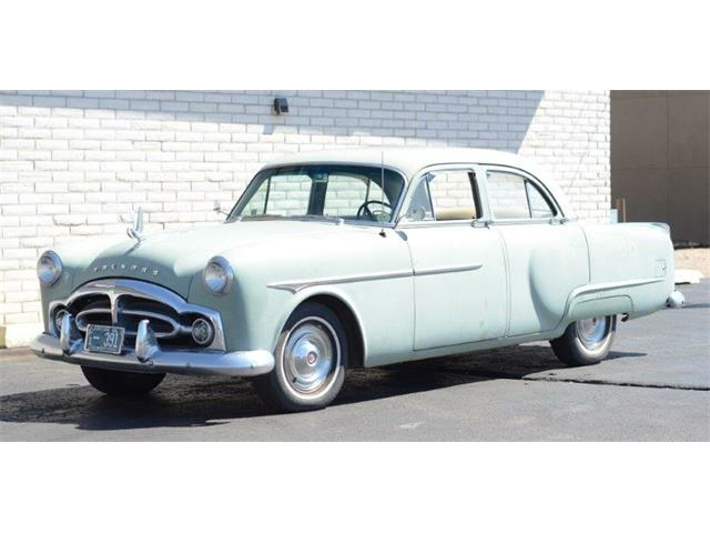 Picture of Classic '51 Packard 200 located in Great Bend Kansas Auction Vehicle - OLAT